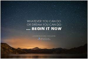 Whatever You Can Do or Dream Begin It Now 300x202 - Small Business Consulting and Why It's Necessary