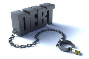 shackleddebt 300x200 - Small Business Tax Deductions You Might Miss!