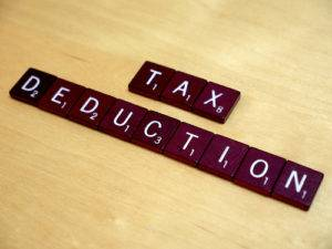 taxdeduction 300x225 - Small Business Tax Deductions You Might Miss!