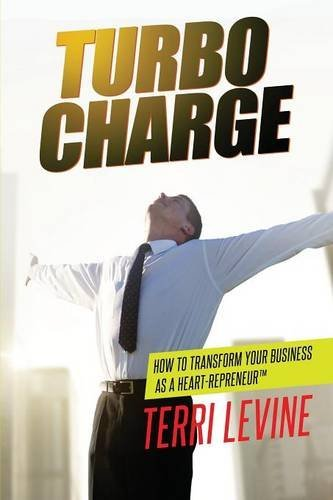 Turbo Charge by Terri Levine