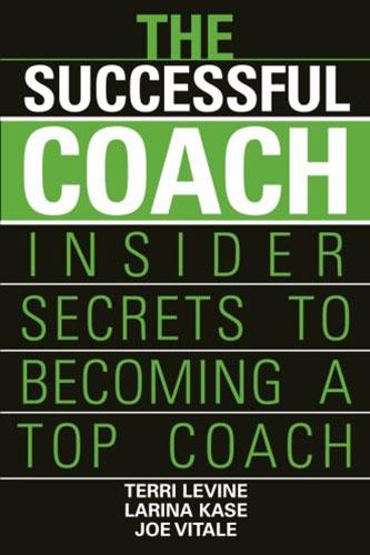 The Successful Coach by Terri Levine