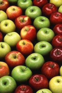 apples 200x300 - What Do a Hippy, Comedy, And Growing Bottom Line Have In Common?