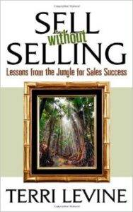 sell without selling 188x300 - What Do a Hippy, Comedy, And Growing Bottom Line Have In Common?