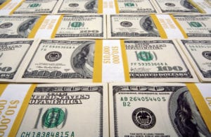 cashmoneywealth 300x194 - There's a Ton Of Money Sitting On The Table - Want Some?