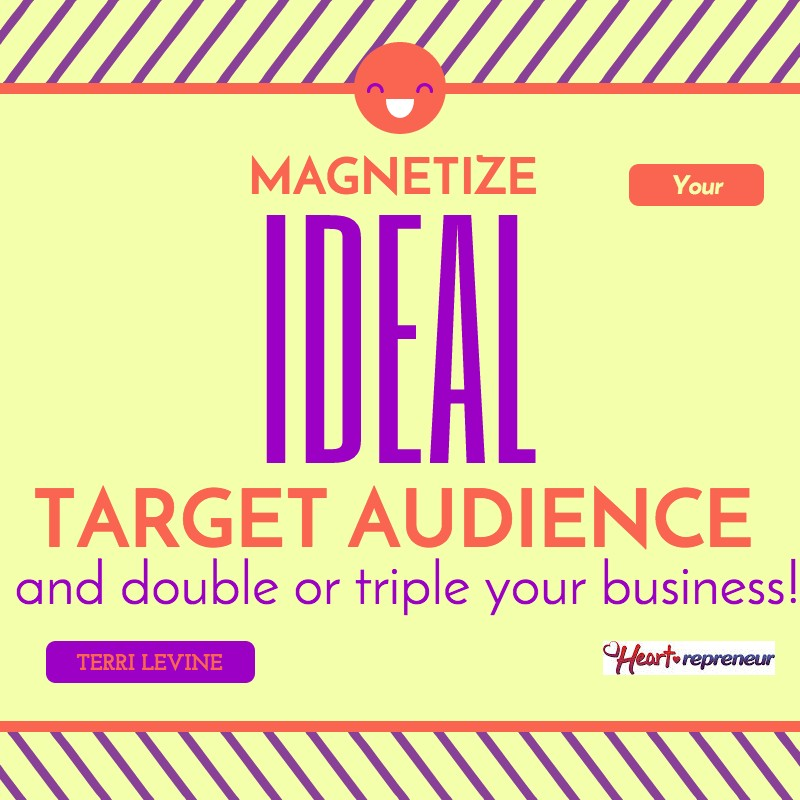 magnetizeidealaudience - There's a Ton Of Money Sitting On The Table - Want Some?