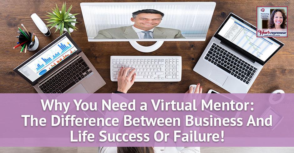 HPR 01 | Virtual Mentor