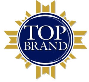 Logo top brand 300x276 - What is Brand Marketing and Does Your Small Business Need It?