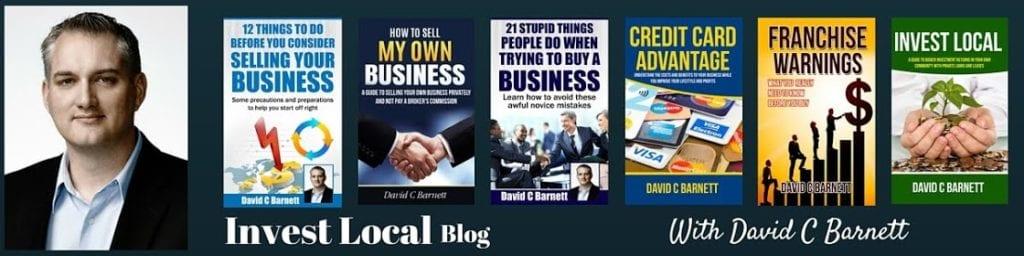 Invest Local Blog