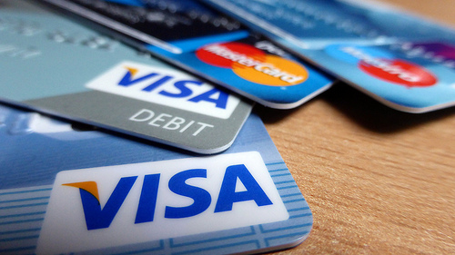 Want A Business Credit Card? Read This!