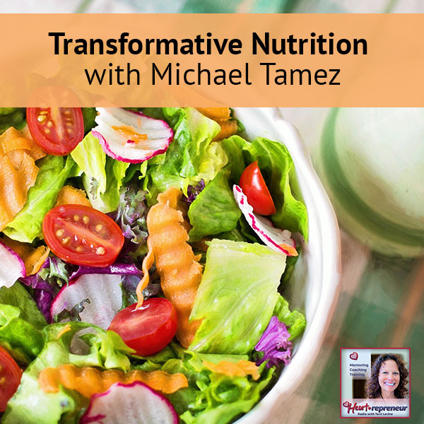 HPR 23 | Transformative Nutrition