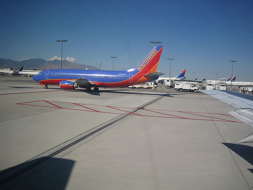 southwest airlines cost leadership strategy