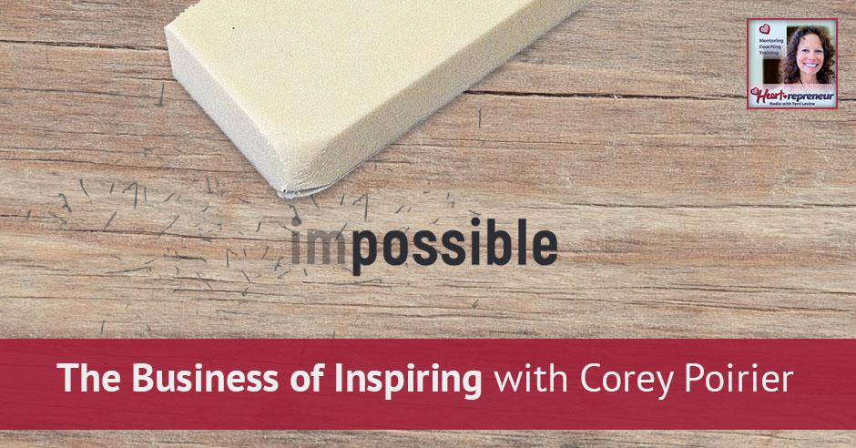HPR 26 | Business Of Inspiring