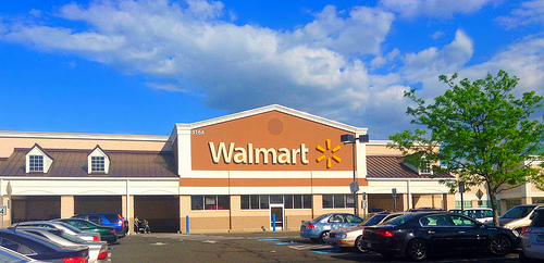 Walmart Cost Leadership Strategy Examined - Heartrepreneur