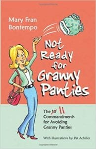 HPR 33   Granny Panties