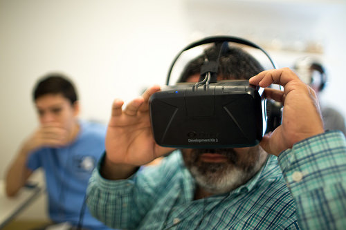 Can Your Business Use Virtual Reality Marketing?