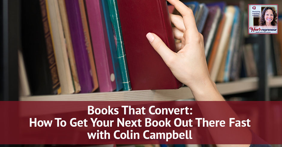 HPR 43 | Books That Convert
