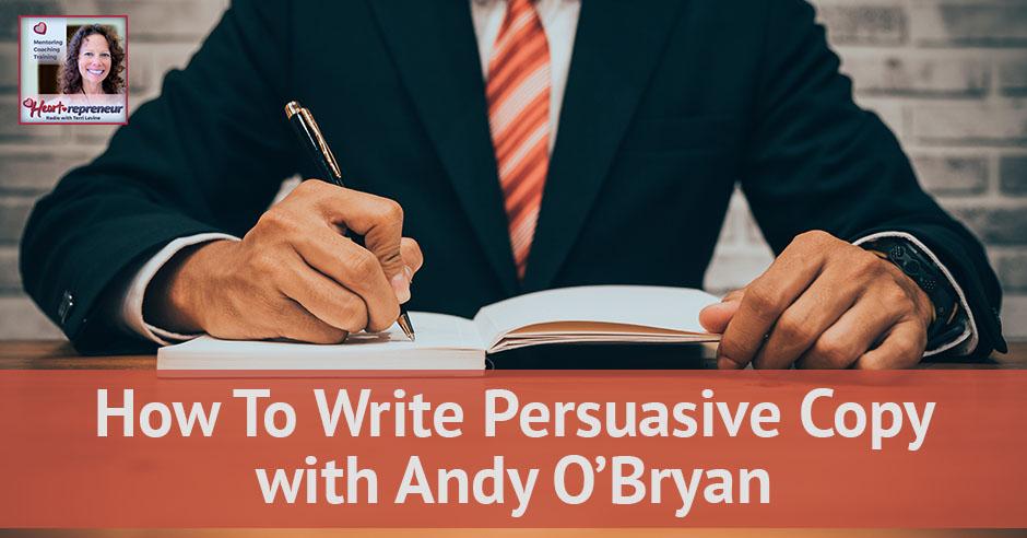 HPR 46 | Persuasive Copy