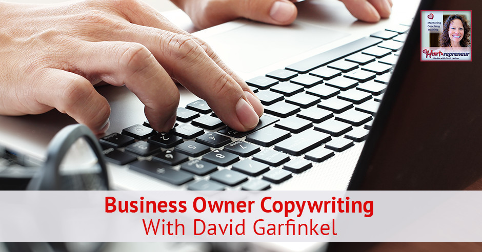 HPR 51 | Business Owner Copywriting