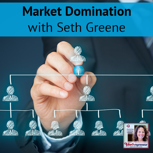 HPR 56 | Market Domination