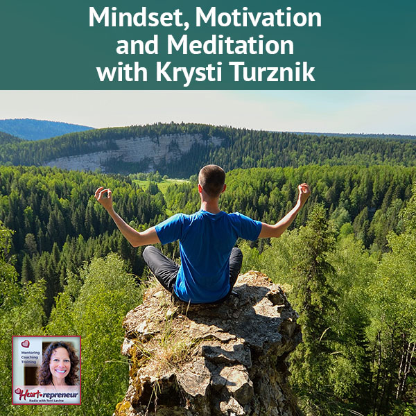 Heartrepreneur® Radio | Episode #62 | Krysti Turznik Interview