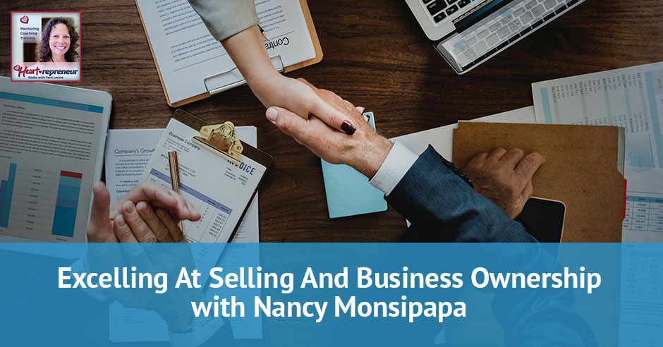 HPR 65 | Selling And Business Ownership