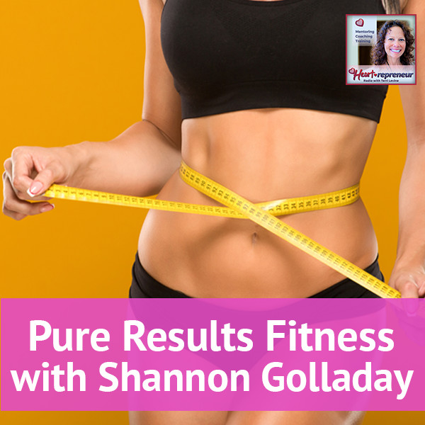 HPR 66 | Pure Results Fitness