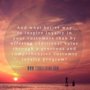 Levine 1 300x300 - The Whys and Hows of Customer Loyalty Programs