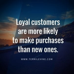 Levine 2 300x300 - The Whys and Hows of Customer Loyalty Programs