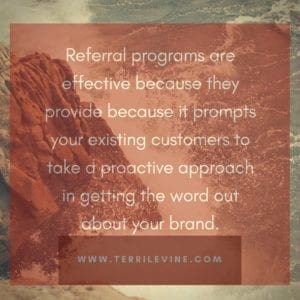 Levine 6 300x300 - The Whys and Hows of Customer Loyalty Programs
