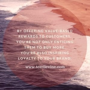 Levine 7 300x300 - The Whys and Hows of Customer Loyalty Programs