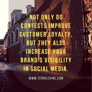 Levine 8 300x300 - The Whys and Hows of Customer Loyalty Programs