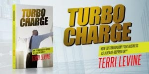 turbocharge 300x150 - You Work Really Hard: I Know Why You Have Little To Show For It...