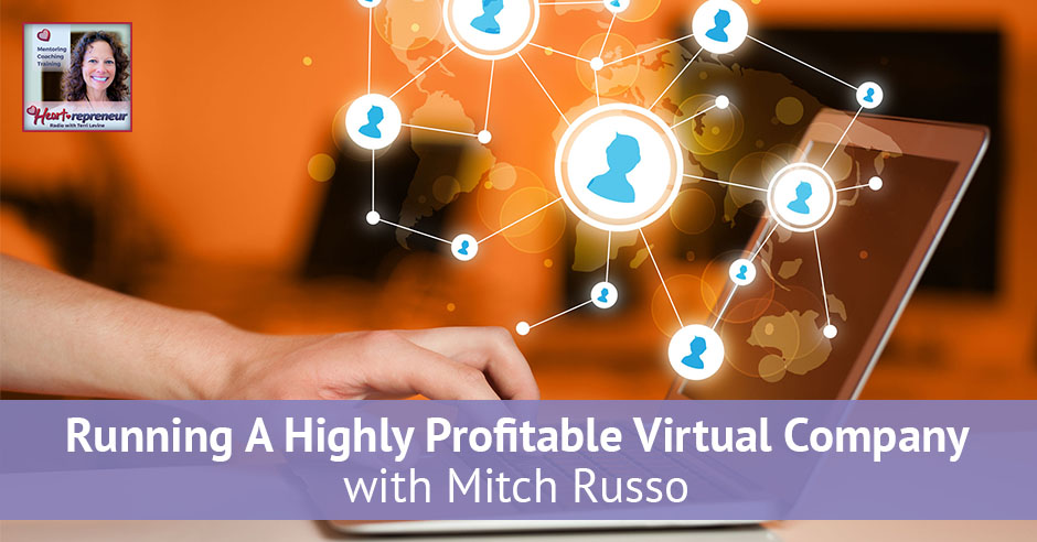 HPR 68 | Virtual Company