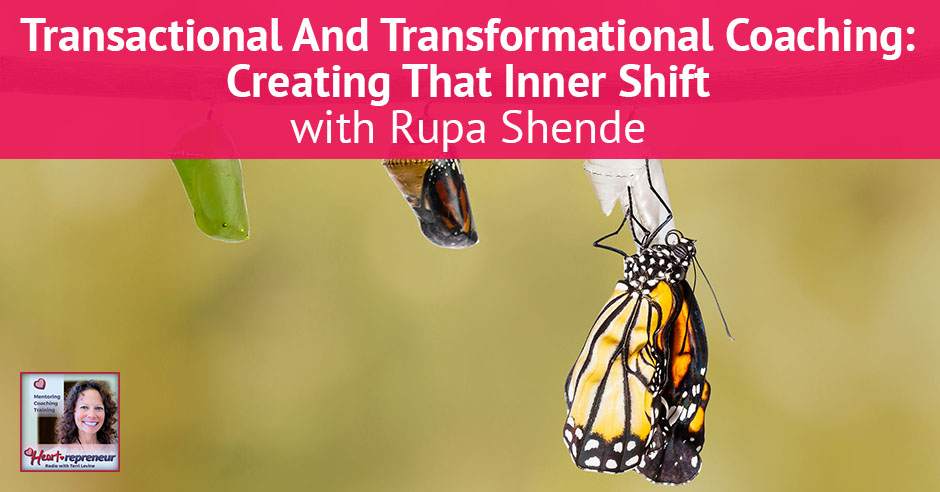 HPR 71 | Transactional And Transformational Coaching