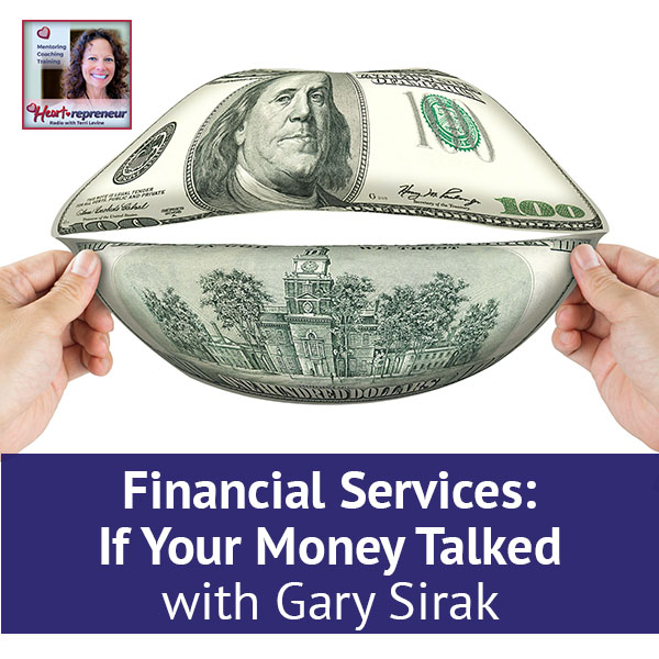 HPR 72 | Financial Services