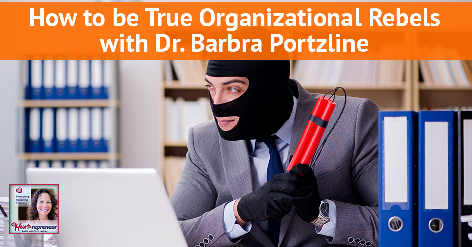 HPR 75   Organizational Rebel