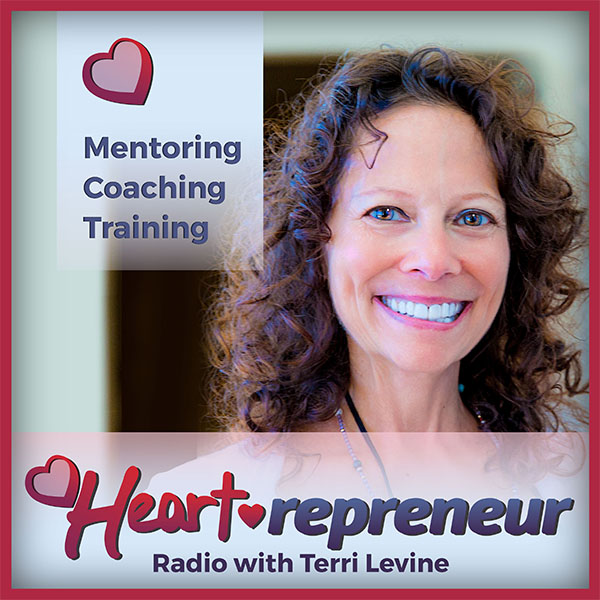 Heartrepreneur® Radio | Episode 78 | Colorado Ron Interview
