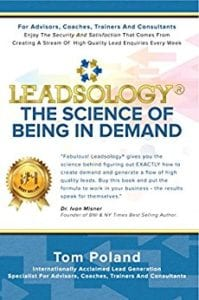 HPR 93 | Leadsology Book