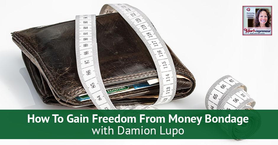 HPR 81 | Freedom From Money Bondage