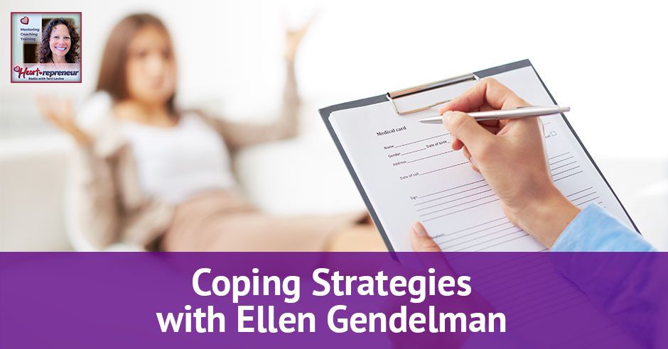 HPR 87 | Coping Strategies