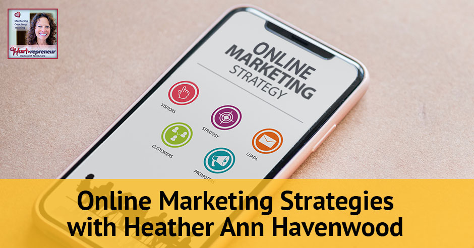 HPR 88 | Online Marketing Strategies