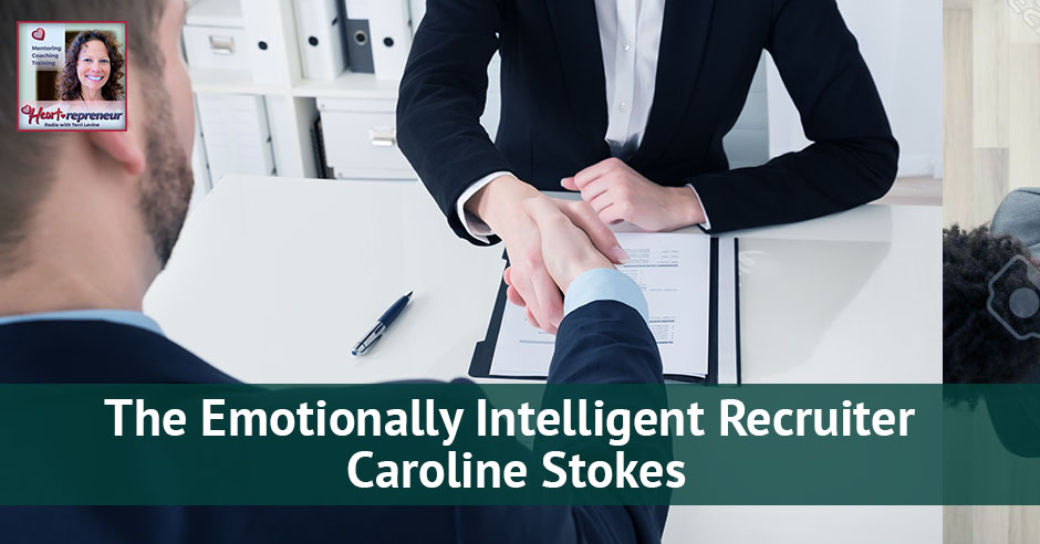 HPR 90 | Emotionally Intelligent Recruiter