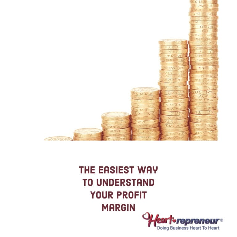 The Easiest Way To Understand Your Profit Margin