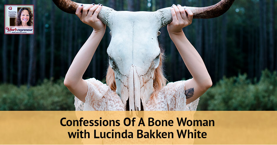HPR 106 | Confessions of a Bone Woman