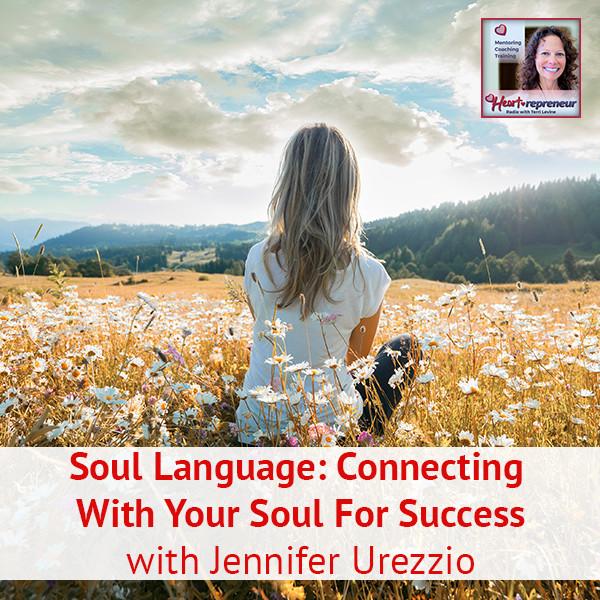 HPR 110 | Soul Language
