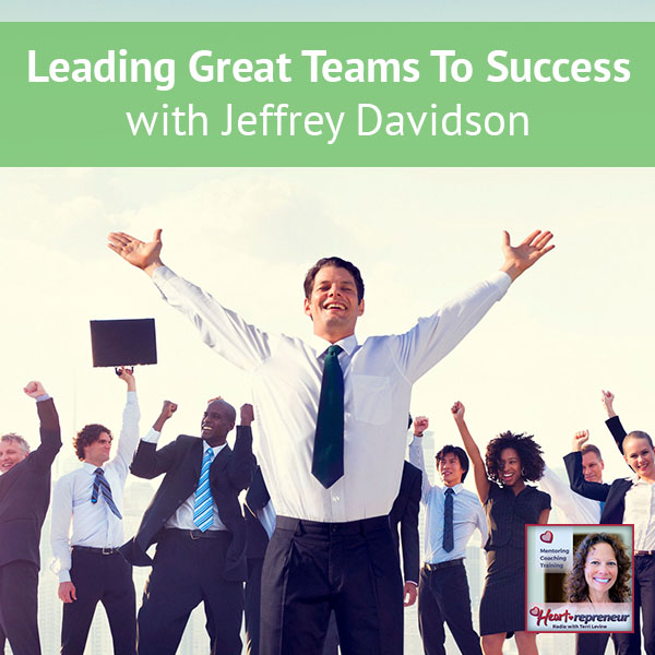 HPR 113 | Leading Great Teams