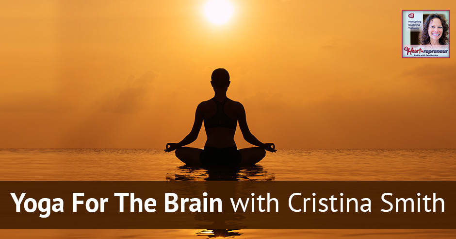 HPR 118 | Yoga For The Brain