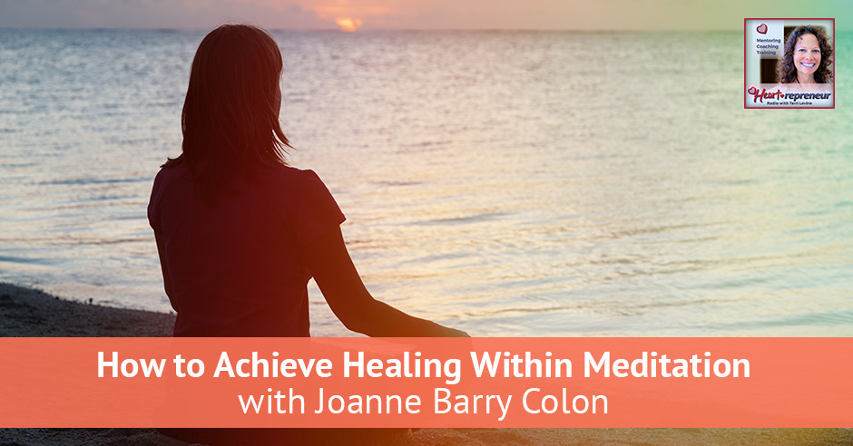 HPR 58 | Healing Within Meditation