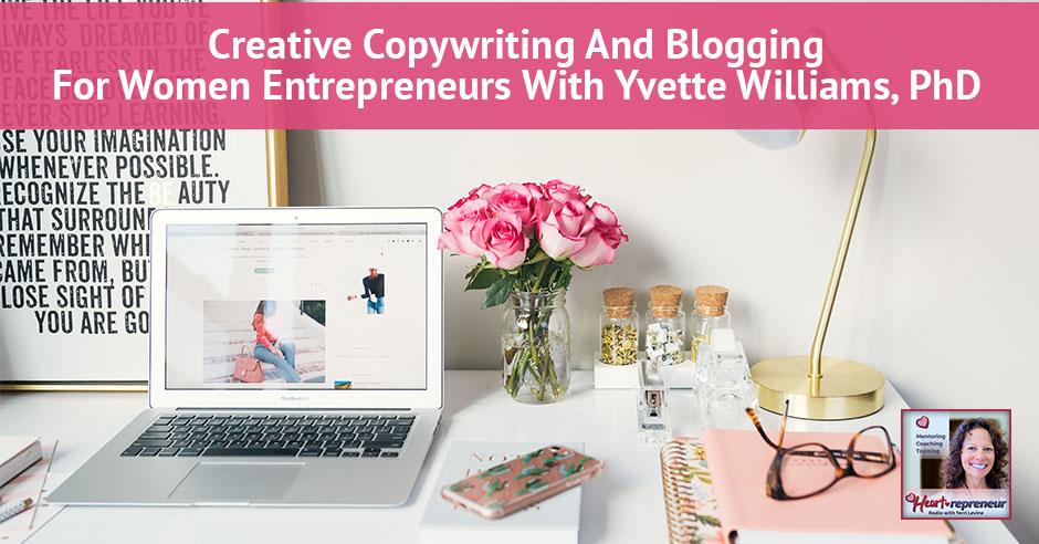 HPR 95 | Copywriting For Women Entrepreneurs