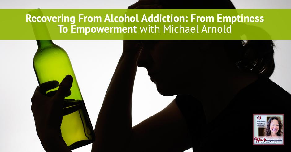 HPR 121 | Alcohol Addiction